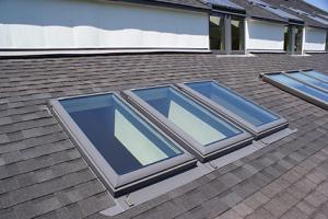 VELUX Skylight 2