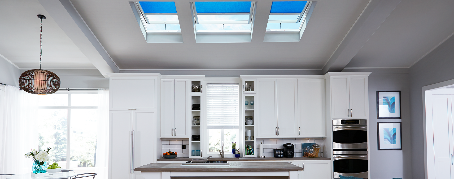 New Skylight Installation Lebanon