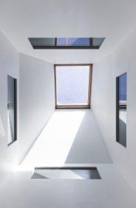 New Skylight Installation Noblesville