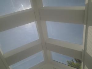 Downtown Skylight After