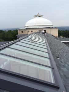 VMS Skylight System
